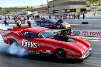 Pro Mod & Outlaw